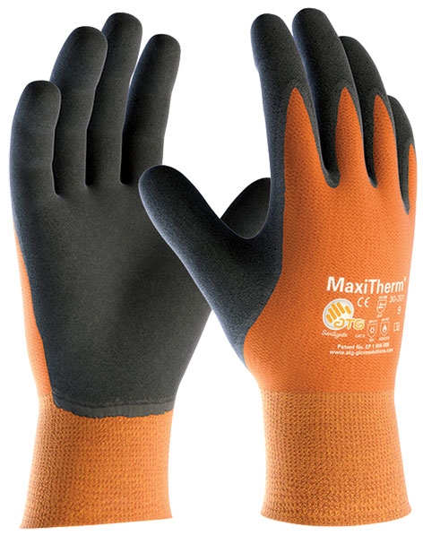 Armour Safety Products Ltd. - MaxiTherm Open Back Glove