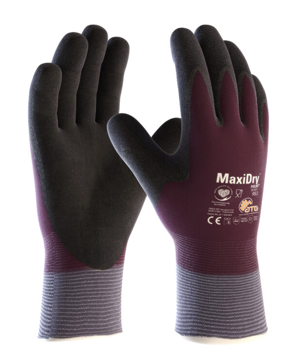 Armour Safety Products Ltd. - MaxiDry Zero Thermal
