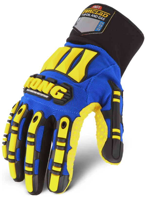Armour Safety Products Ltd. - Ironclad Kong Winter Duty 2 Glove
