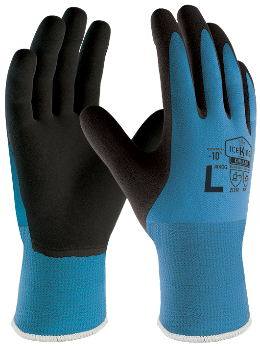 Armour Safety Products Ltd. - Iceking Chiller Glove