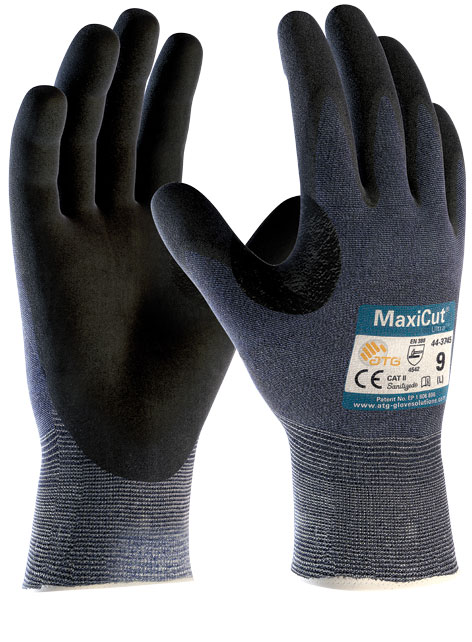 Armour Safety Products Ltd. - MaxiCut 5 Ultra Open Back